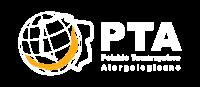 Webinaria PTA Logo